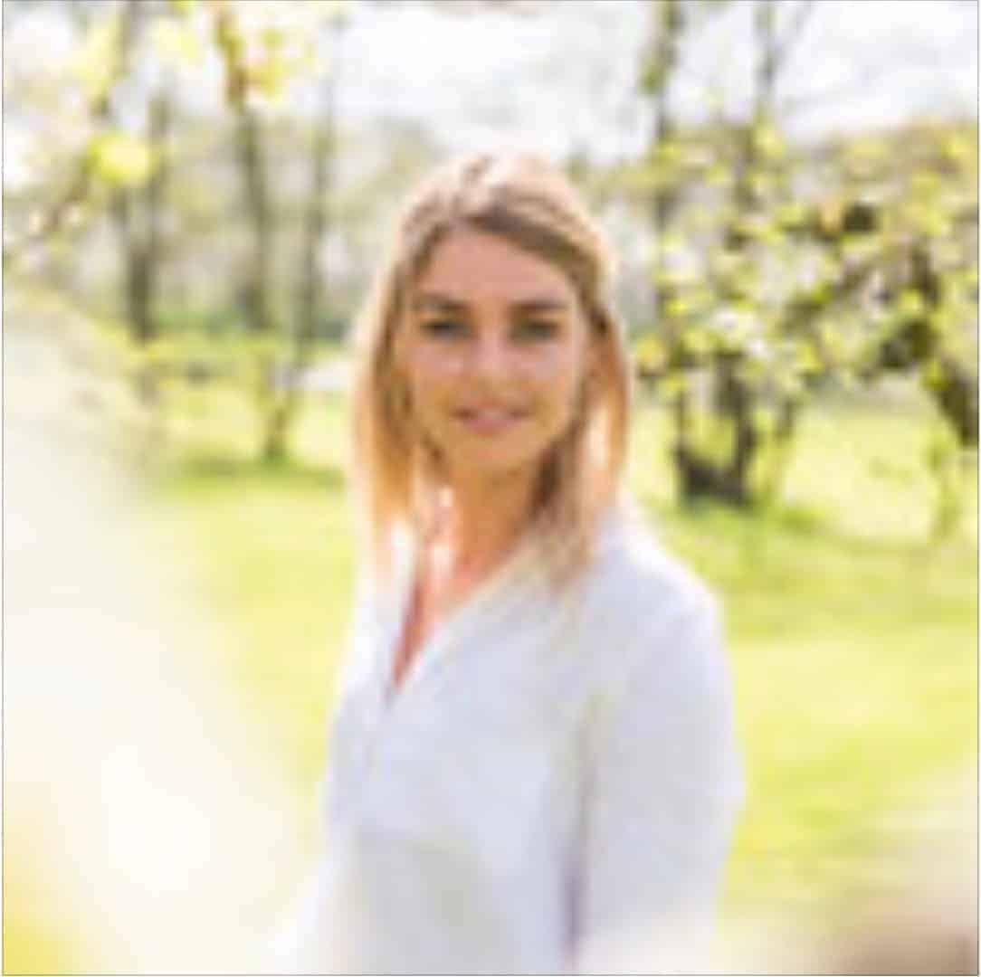 Doreen Dral - Zorgmanager hoogcomplexe zorg