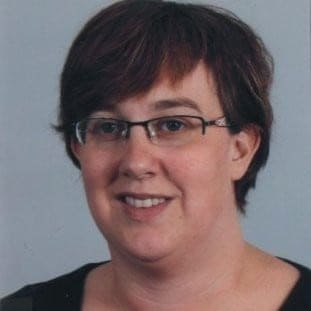 Irene Rijkers - Manager wonen welzijn zorg